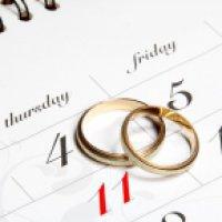 Как выбрать дату свадьбы в 2014 году: рекомендации экспертов