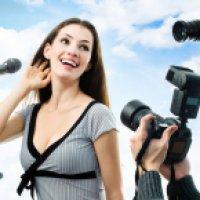 Как стать фотогеничной, получаться на фото?