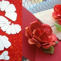 Как сделать оригами-открытку: инструкция для новичков
