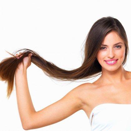 Как выбрать витамины для волос?