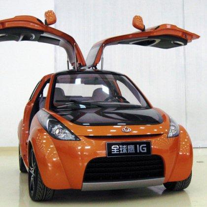 Какой китайский автомобиль надежнее?