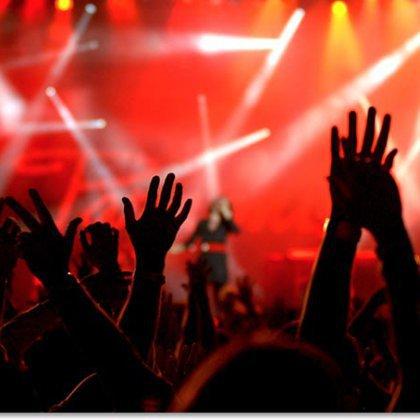 Как фотографировать на концерте?