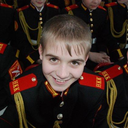 Как поступить в кадетский корпус: поступление в кадетский корпус