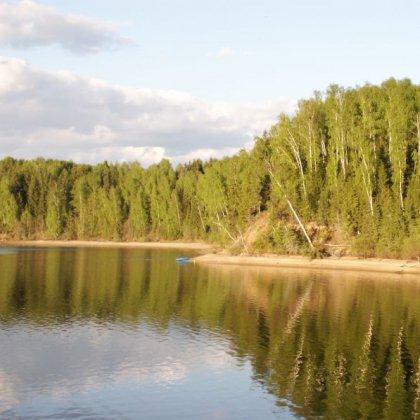 Как доехать до Озернинского водохранилища?