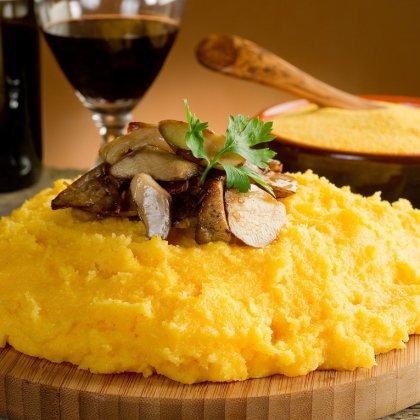 Абхазская мамалыга: рецепт