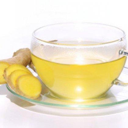 Как заварить имбирь; как заварить чай с имбирем?