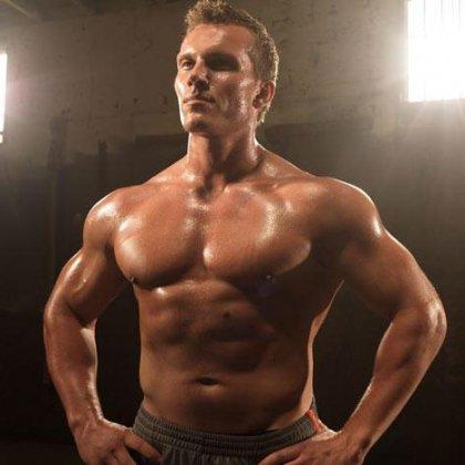 Как укрепить мышцы рук?