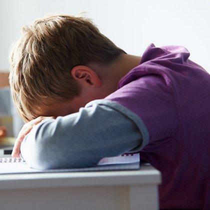 Как успокоить подростка?