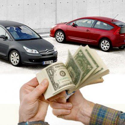 Как купить машину в кредит: полезный опыт