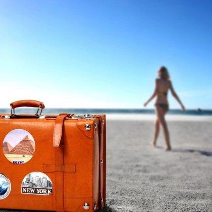 Как собрать чемодан в отпуск: дорожный список