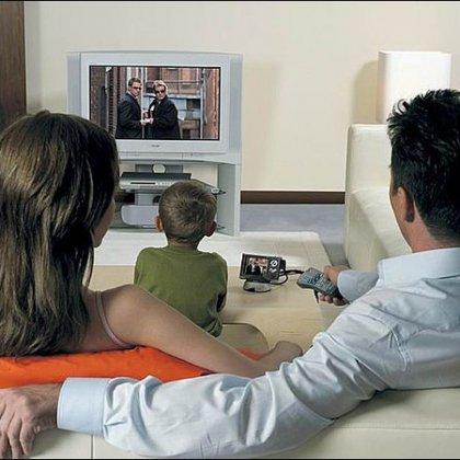 Кино для семейного просмотра на tvzavr.ru