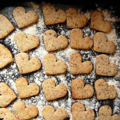 Как быстро испечь печенье ?