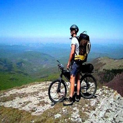 Как отправиться в велотур по Крыму?