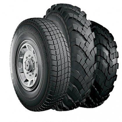 Как выбрать шины на грузовые автомобили?