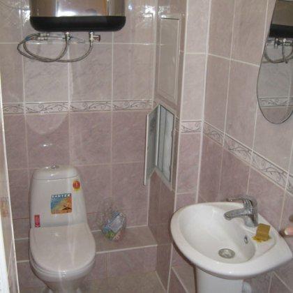 Как составить смету на ремонт туалета?