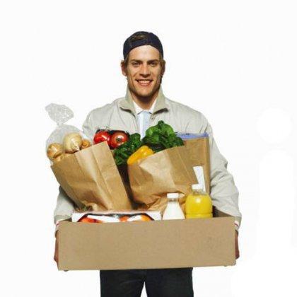 Как покупать продукты в офис