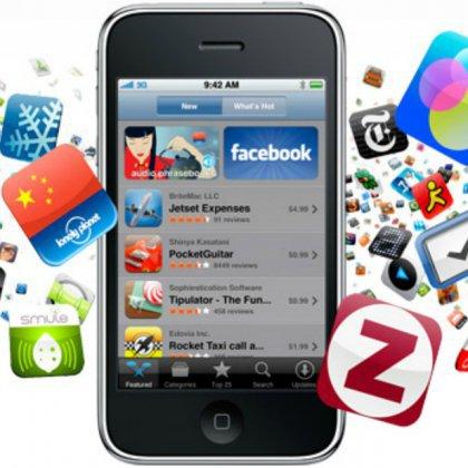 Как скачать приложения для iPhone?
