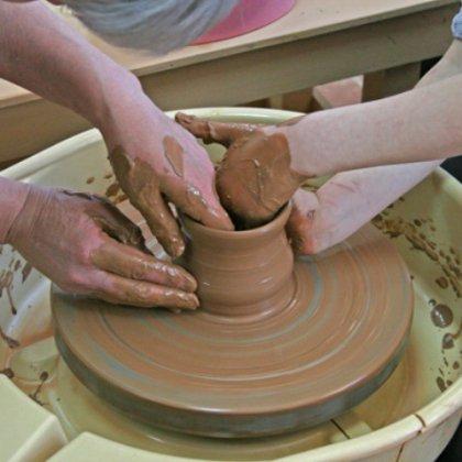 Как можно использовать глину?