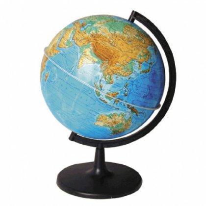 Как появился первый глобус?