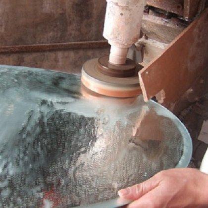 Как отполировать стекло в домашних условиях