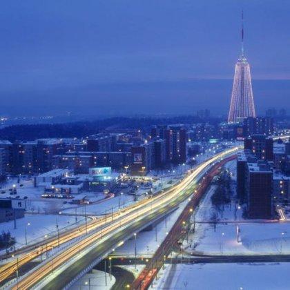 Как доехать до Вильнюса?