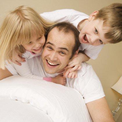 Как стать хорошими родителями и добиться уважения ребенка?