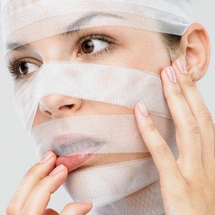 Как сделать подтяжку лица в клинике?