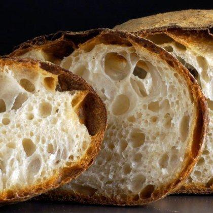 Как приготовить тесто для хлеба?