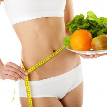 Эффективная диета для живота