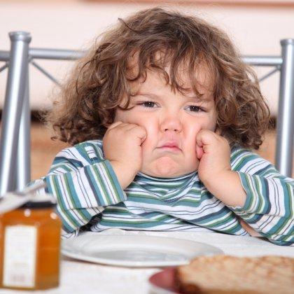 Как можно похудеть ребенку?
