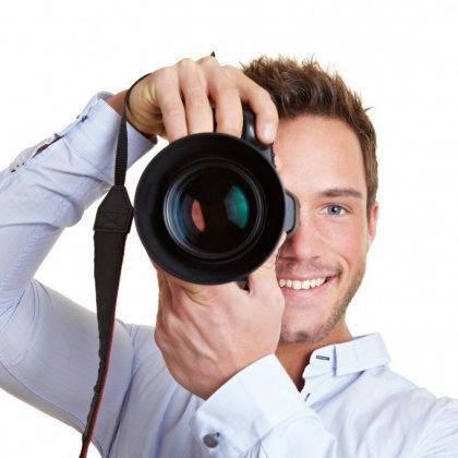 Как правильно фотографировать людей?