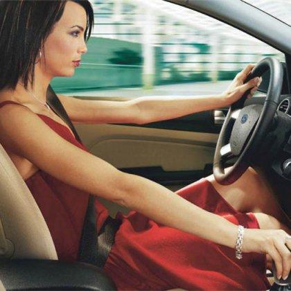 Что делать, если боюсь водить машину?