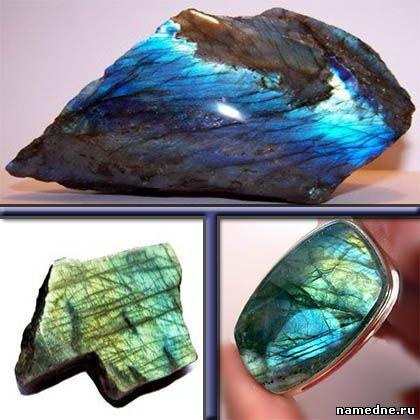 Как узнать какой твой камень?