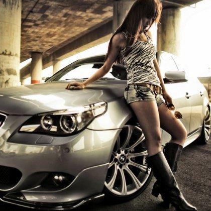 Как организовать фотосессию с автомобилем: идеи