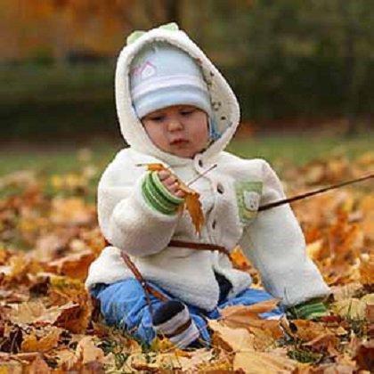 Как одевать месячного ребенка?