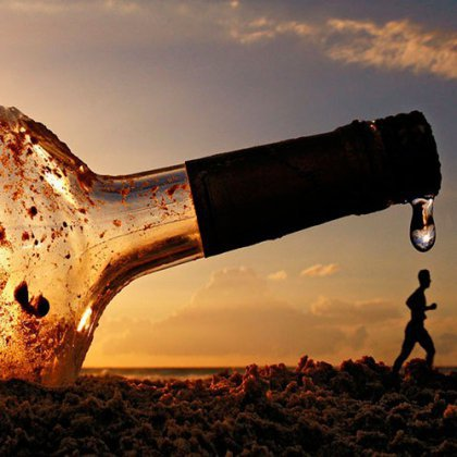 Отравление алкоголем: как быстро снять похмелье?