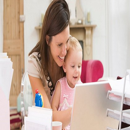 Как быть хорошей мамой для ребенка?