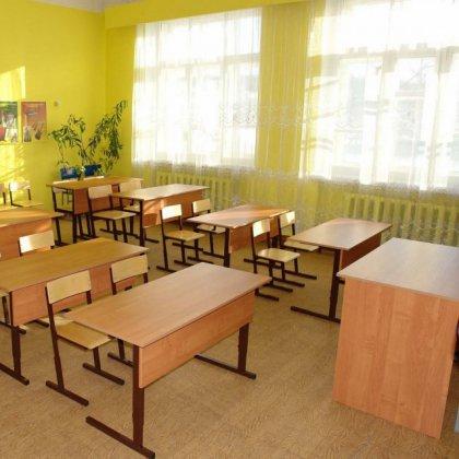 Как сделать ремонт в классе своими силами? 51