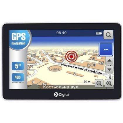 Как выбрать навигатор с видеорегистратором для авто?