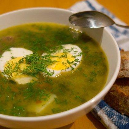 Как приготовить мясной суп