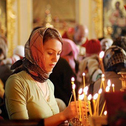 За можно ли незнакомых людей молиться