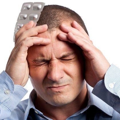 Почему болит голова, голова болит при? Типы головных болей
