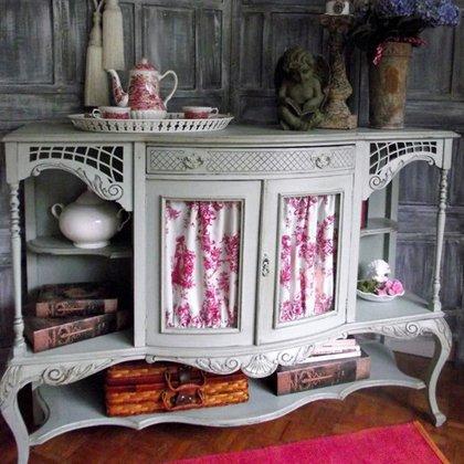 7 советов, как преобразить старую мебель