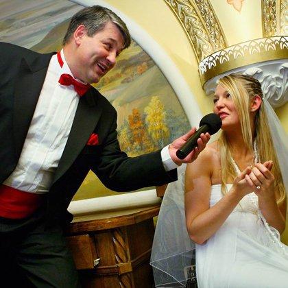 Как проводить свадьбу тамаде: секреты ведения свадьбы