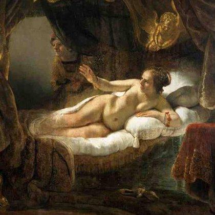 Как отличить порно от эротики?