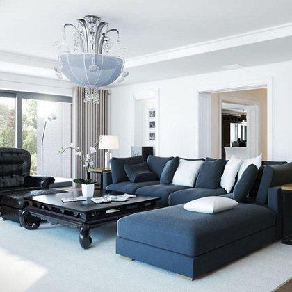 Как обставить комнату мебелью?
