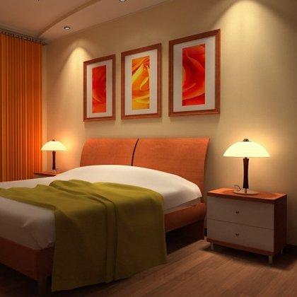 Как подобрать освещение в комнате?