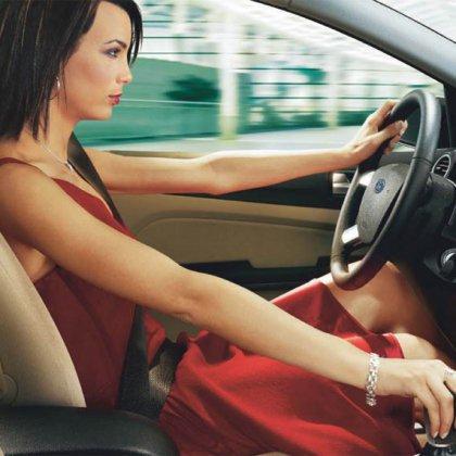 Как научиться хорошо водить машину?