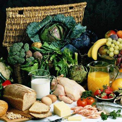 диета на месяц