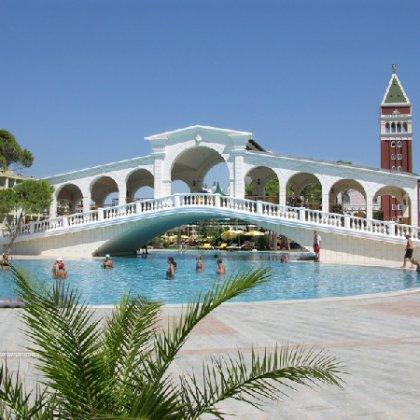 Как забронировать отель в Турции?